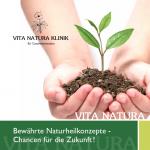 Deckblatt Klinikbroschüre