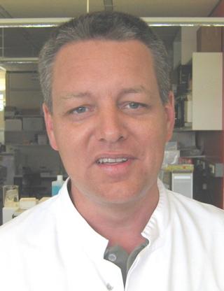Neue Leitung der Abteilung individuelle und personalisierte Onkologie:  Prof. Dr. med. Cord Naujokat
