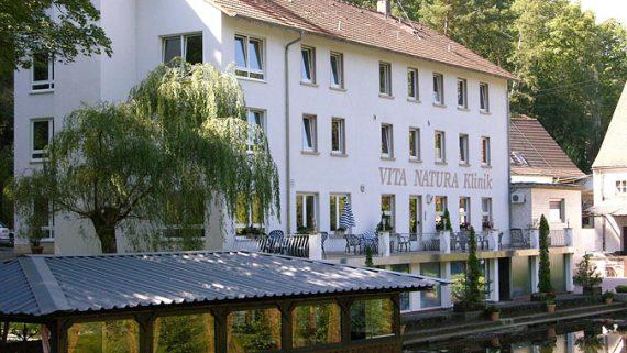 Vita Natura Klinik für Ganzheitsmedizin